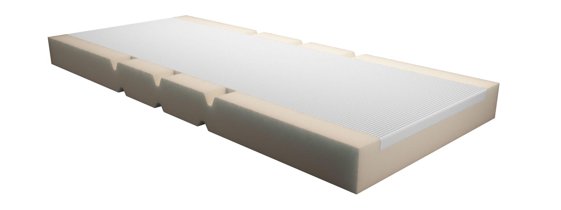 Materasso Flex Memory indicato per la produzione di materassi per ...